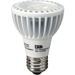 LED7PAR20/NFL/E26/830-DIM