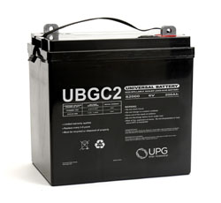UB-GC2 (GOLF CART)