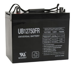 UB12750FR (GROUP 24)