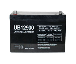 UB12900FR (GROUP 27)