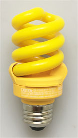 Item No. CF13/COIL/YELLOW/BUG