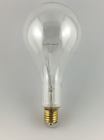 LIGHT BULB / LAMP 100/100P25/29